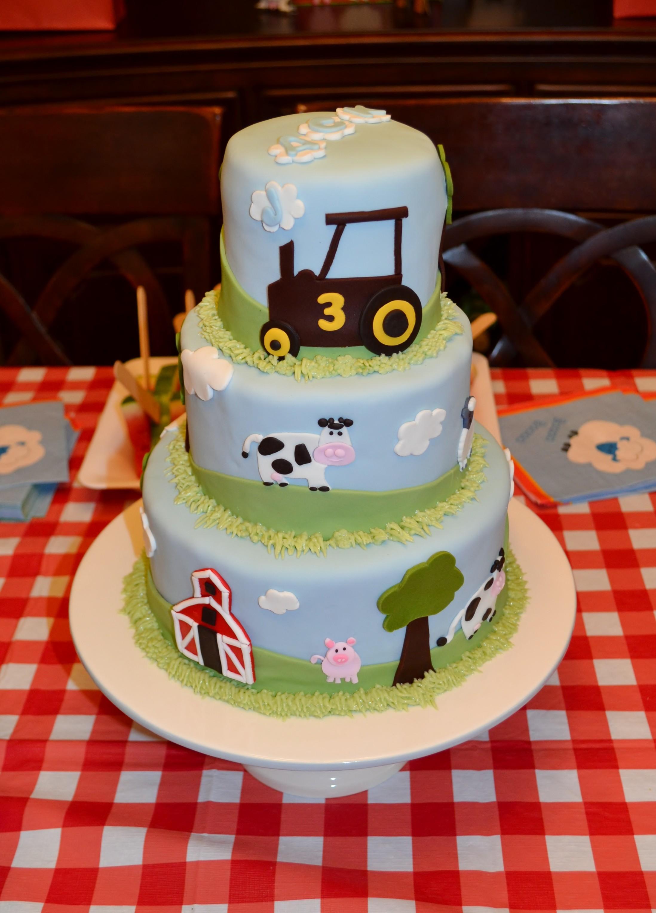 Admirable Barnyard Birthday Party Funny Birthday Cards Online Inifodamsfinfo