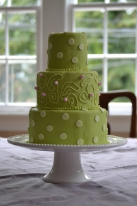 bridal shower cake 017
